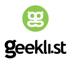 Geekli.st Logo