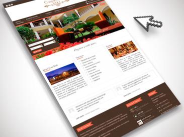 HotelSpaCasaReal.com
