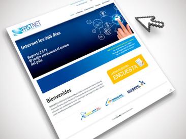 Fastnet.net.ec