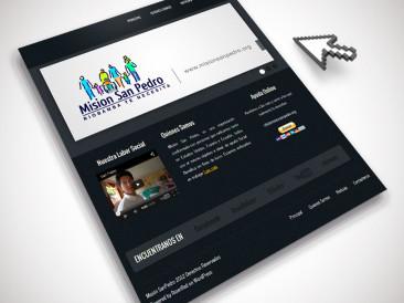 MisionSanPedro.com