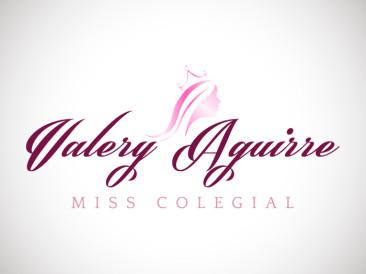 Valery Aguirre | Miss Colegial