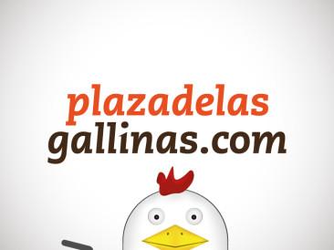 Plaza de las Gallinas